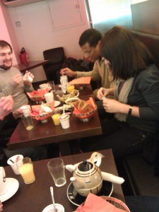 breakfeast