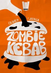 Couverture de Zombie Kebab
